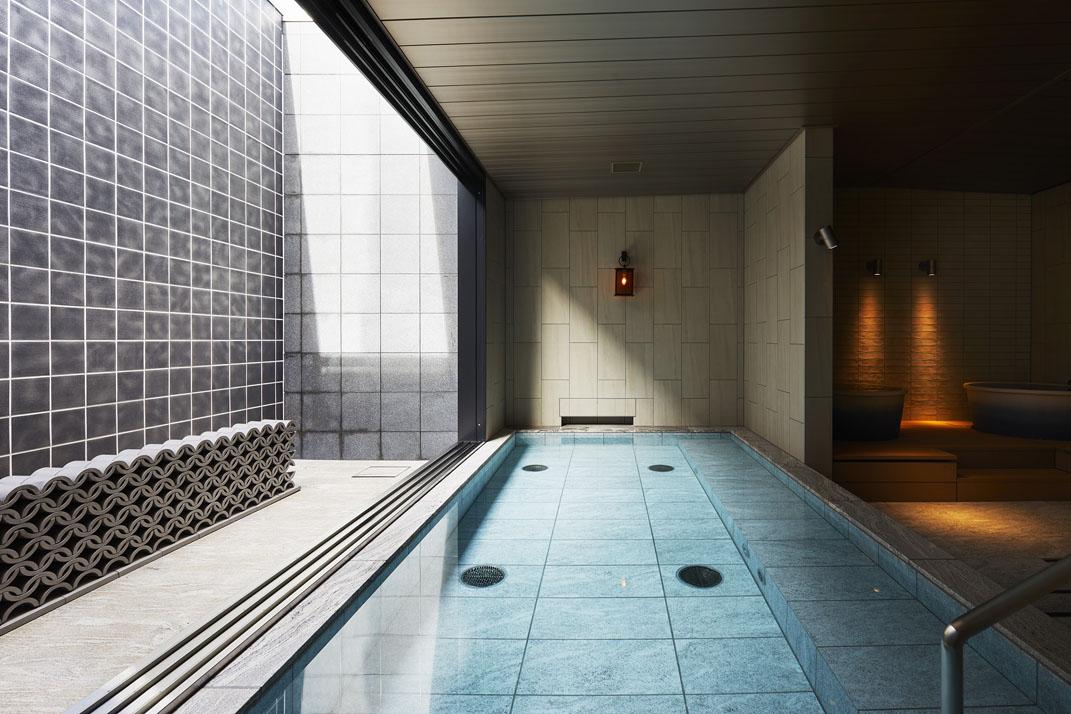 11階 大浴場利用再開に関するご案内